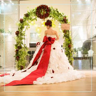 ウェディングアイテム2 (ウェディングドレス) Wedding Items 2イメージ