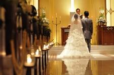 9年目の結婚式