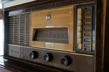 ラジオもいいですよ!