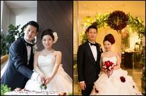 チーム一丸となって創り上げた結婚式で見えた「二人のあるべき夫婦像」