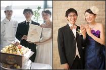 おふたりのことをゲストに伝えよう~湿度0% 笑顔いっぱいの結婚式~